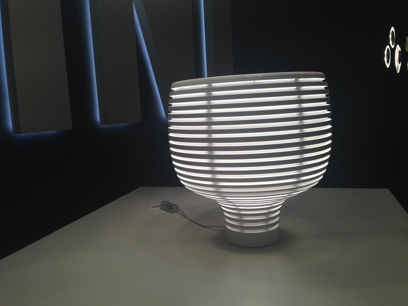 """Milano - Euroluce 2015, aneb """"Budiž světlo"""" - Obrázek č. 6"""