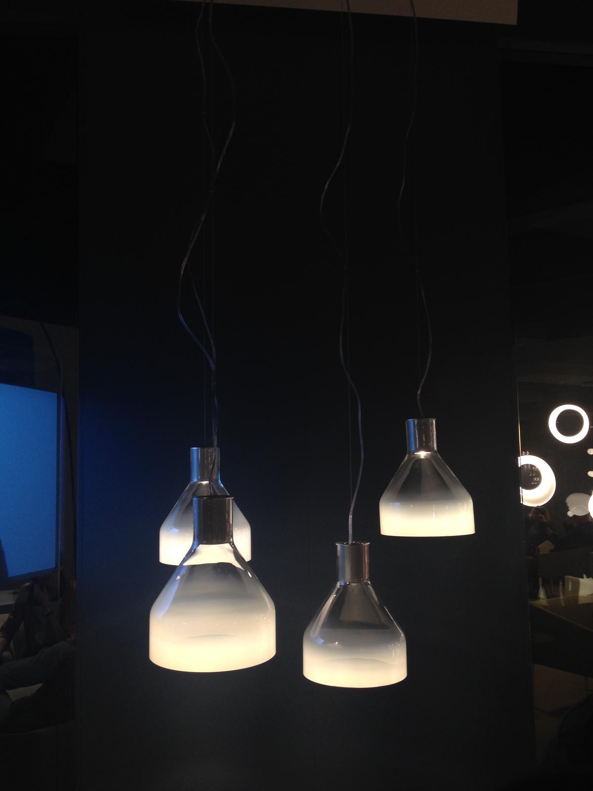"""Milano - Euroluce 2015, aneb """"Budiž světlo"""" - Obrázek č. 94"""