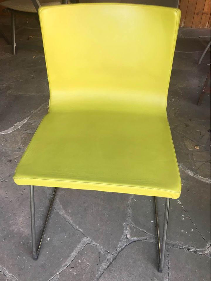 Židle Ikea Bernhard 4 ks - Obrázek č. 1