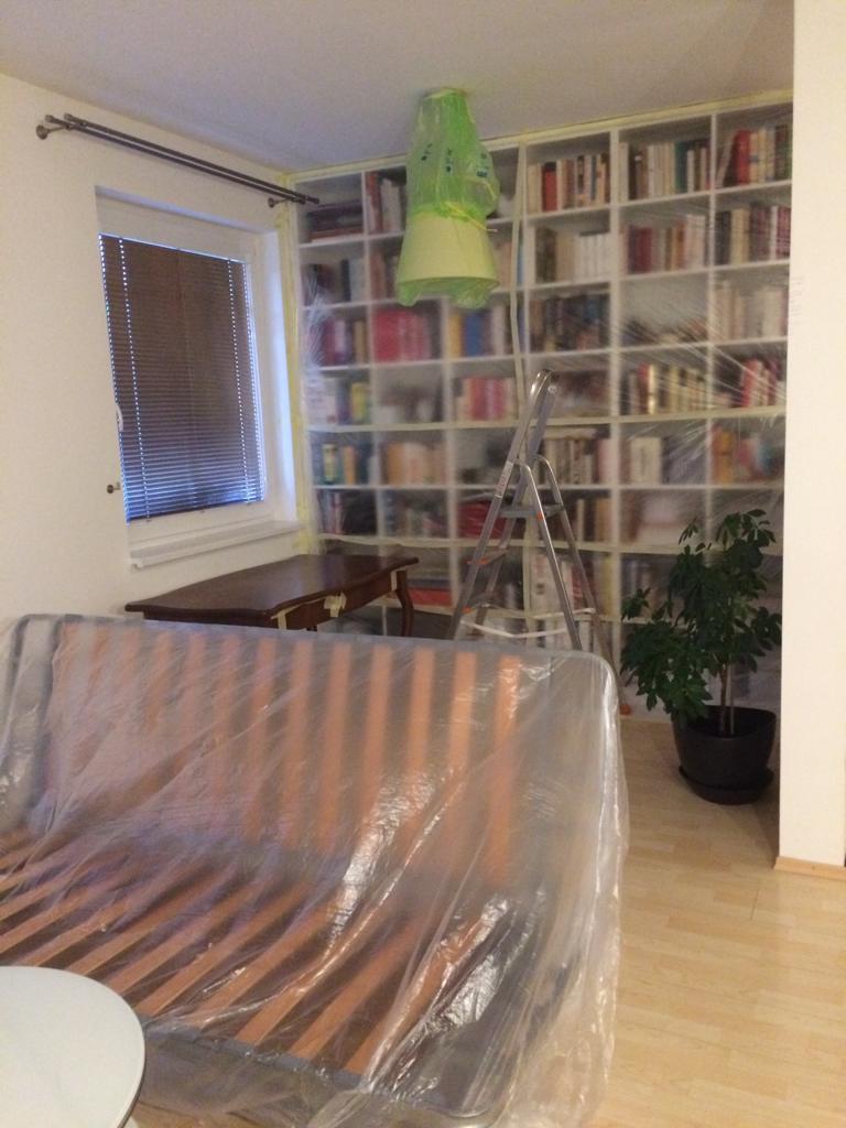 Renovace schodiště - Obrázek č. 8