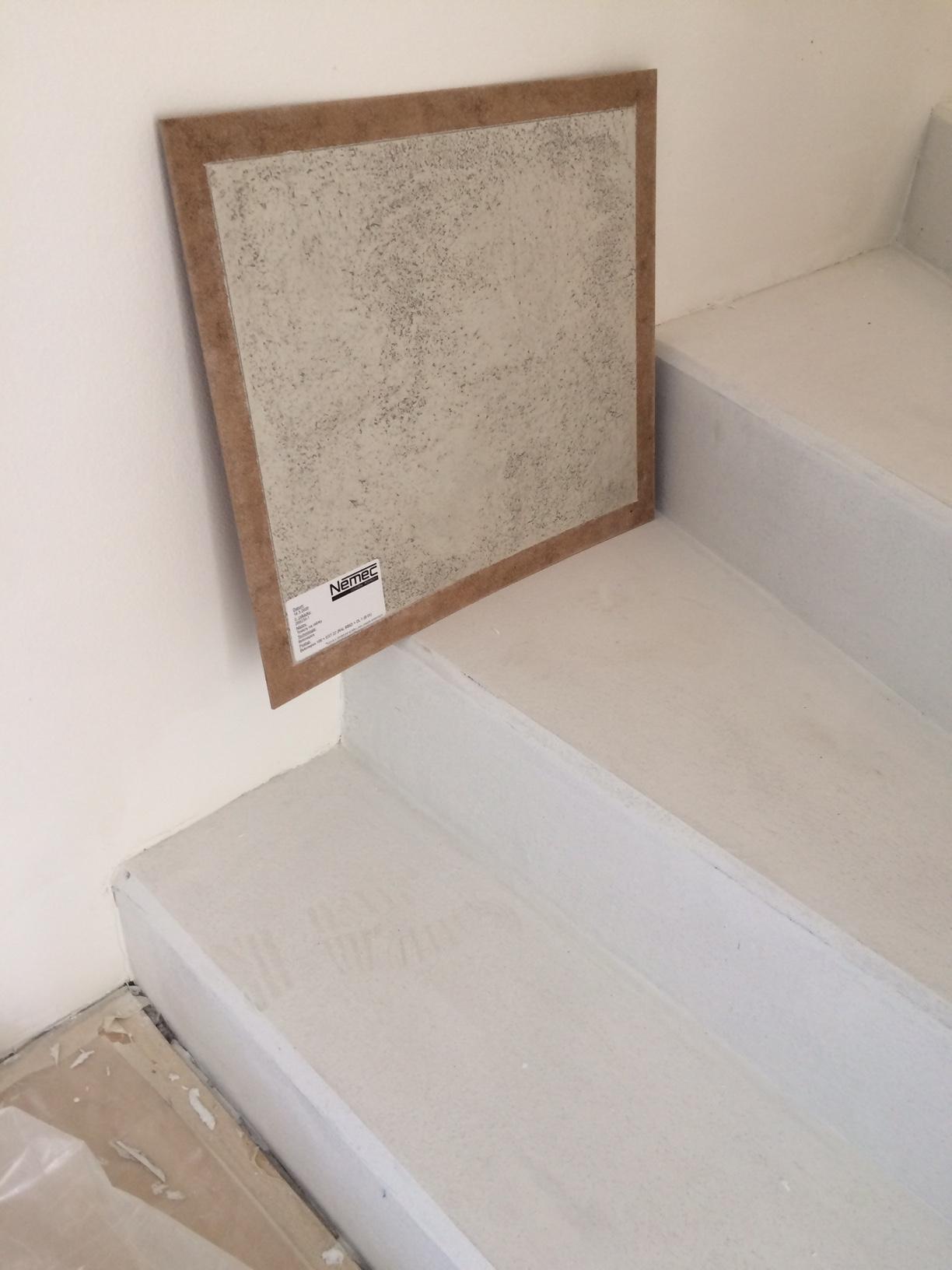 Renovace schodiště - Obrázek č. 13