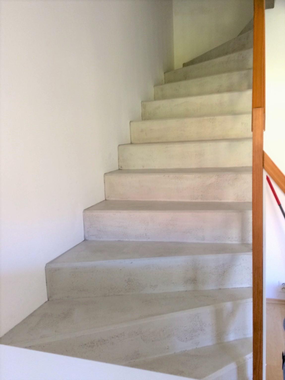 Renovace schodiště - Obrázek č. 14