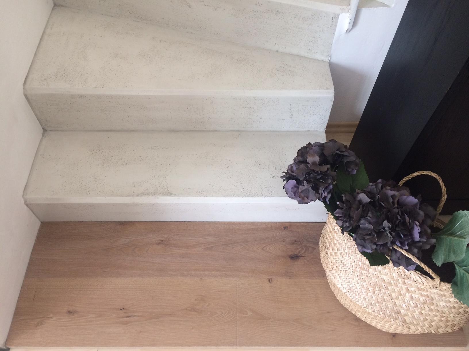 Renovace schodiště - Obrázek č. 21