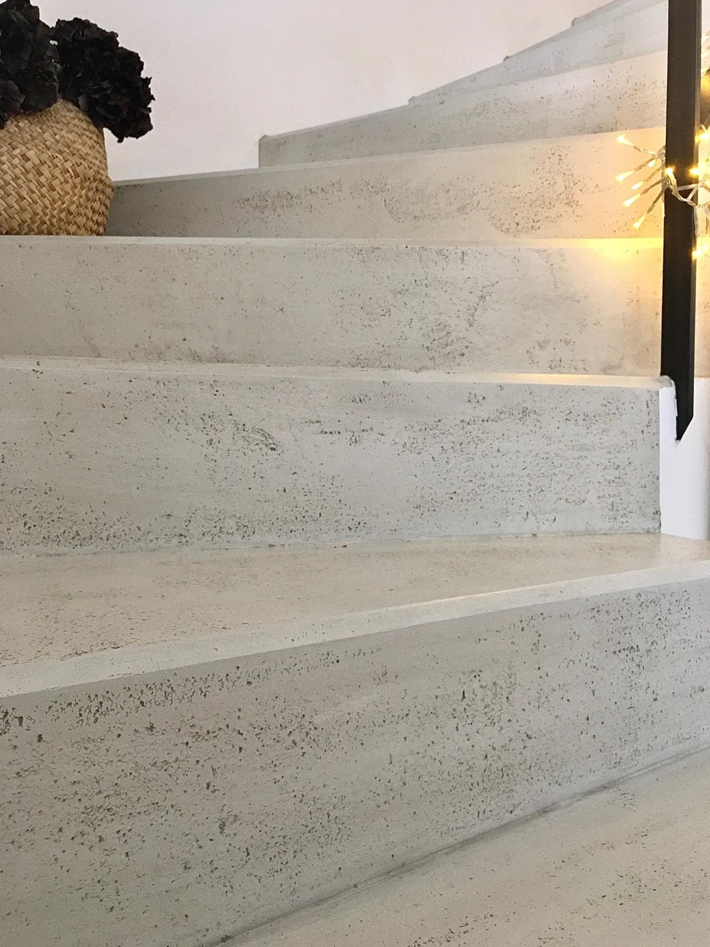 Renovace schodiště - Obrázek č. 30
