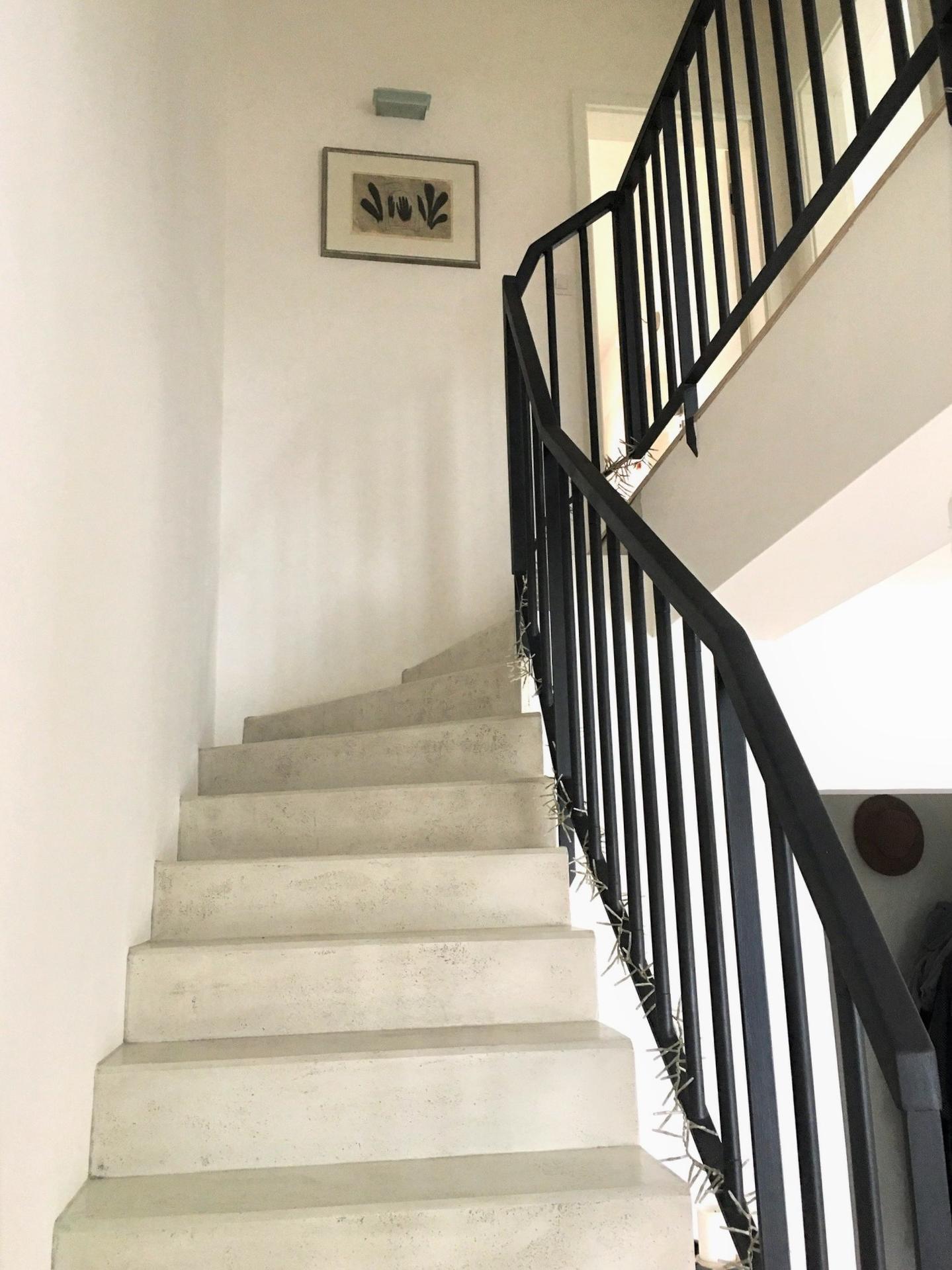 Renovace schodiště - Obrázek č. 31