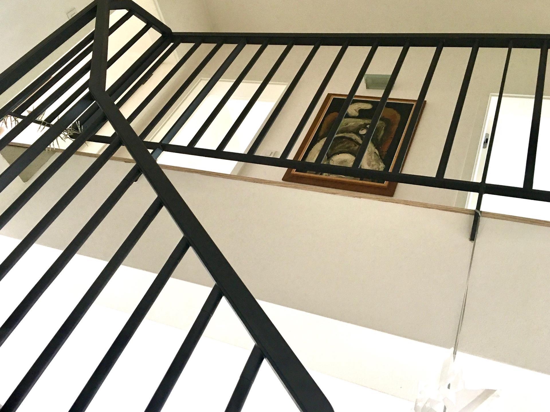 Renovace schodiště - Obrázek č. 32