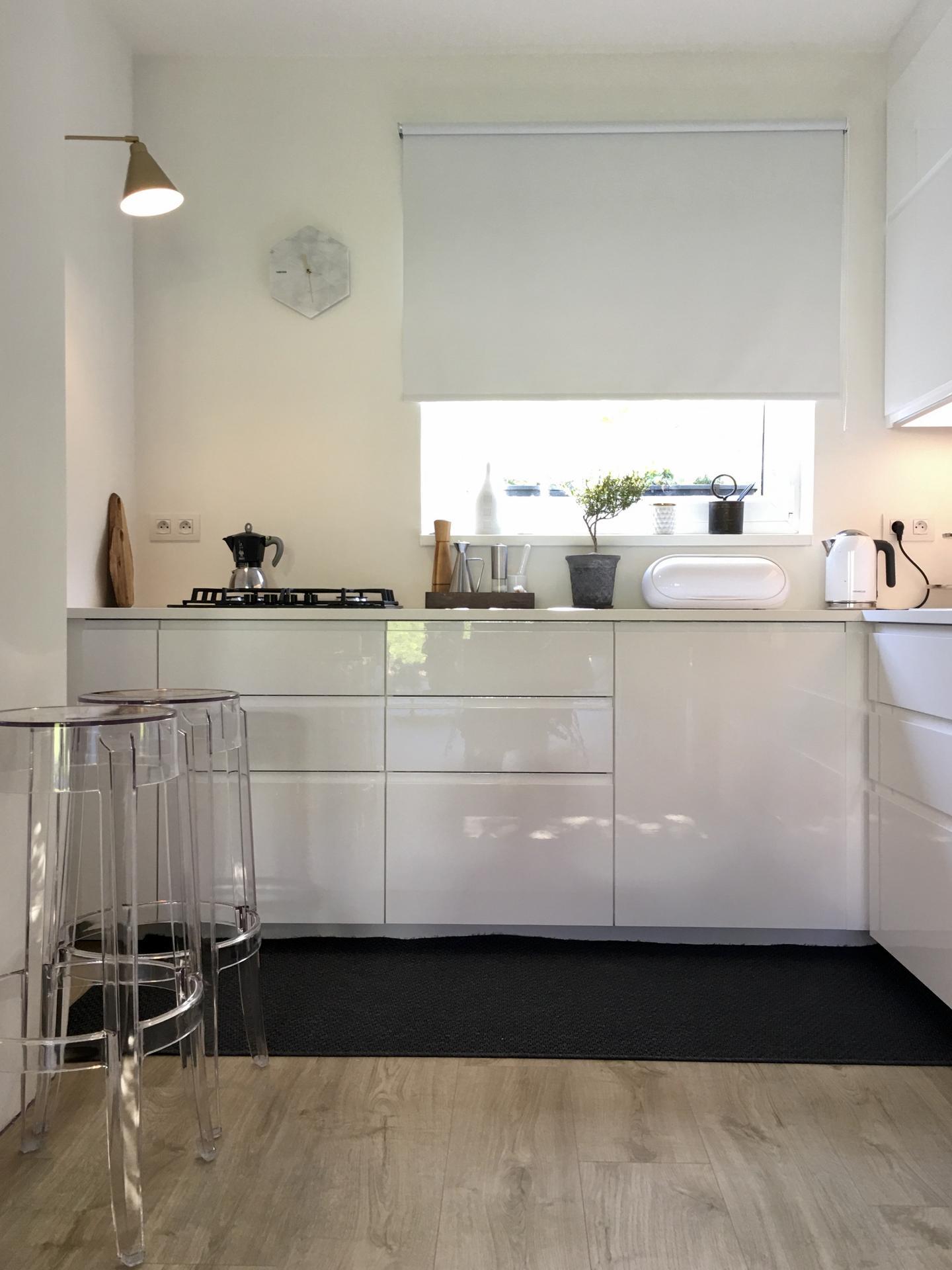 Proměny naší kuchyně - Obrázek č. 40