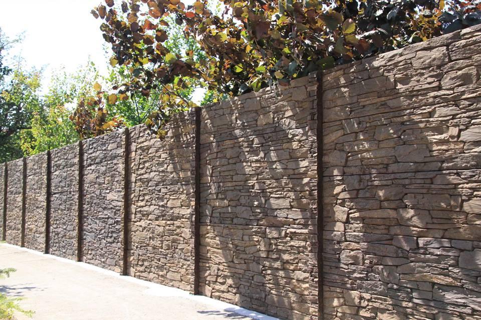 Betónové ploty INAK - Obrázok č. 6