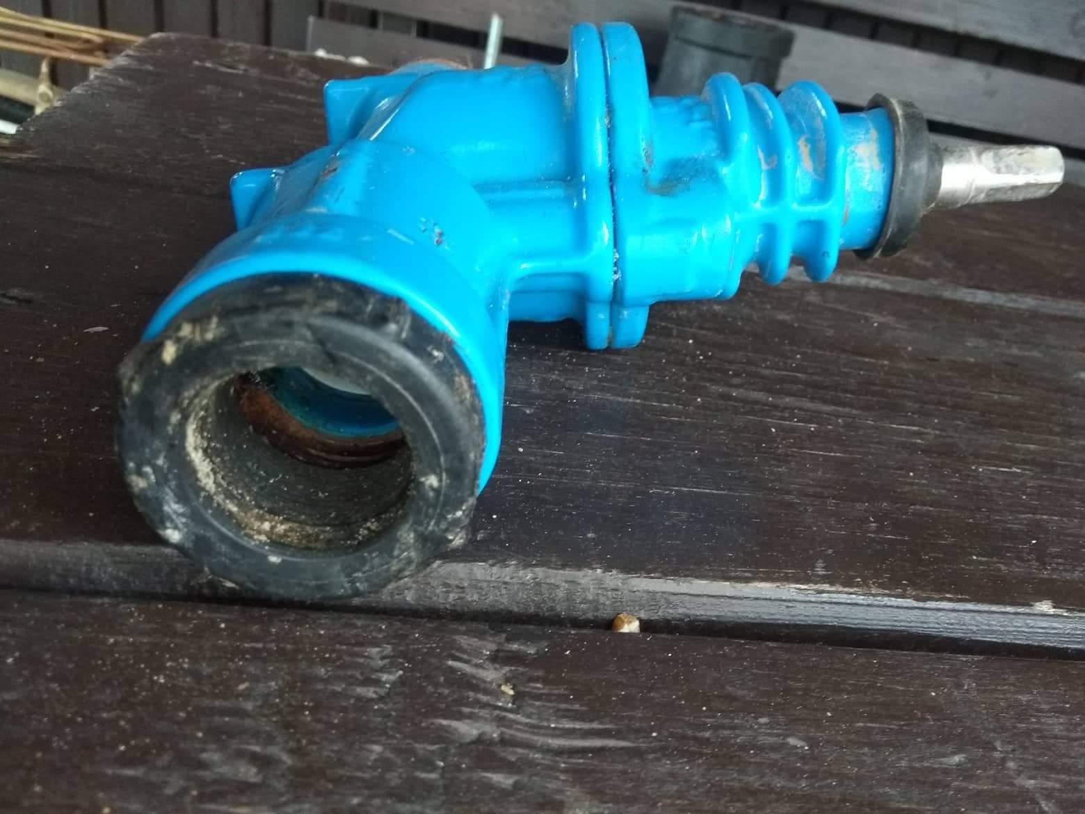 Vodoinštalačný material - Obrázok č. 2