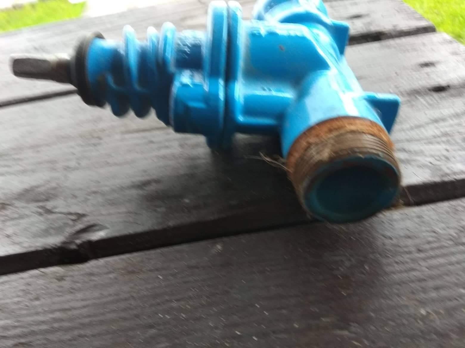 Vodoinštalačný material - Obrázok č. 3