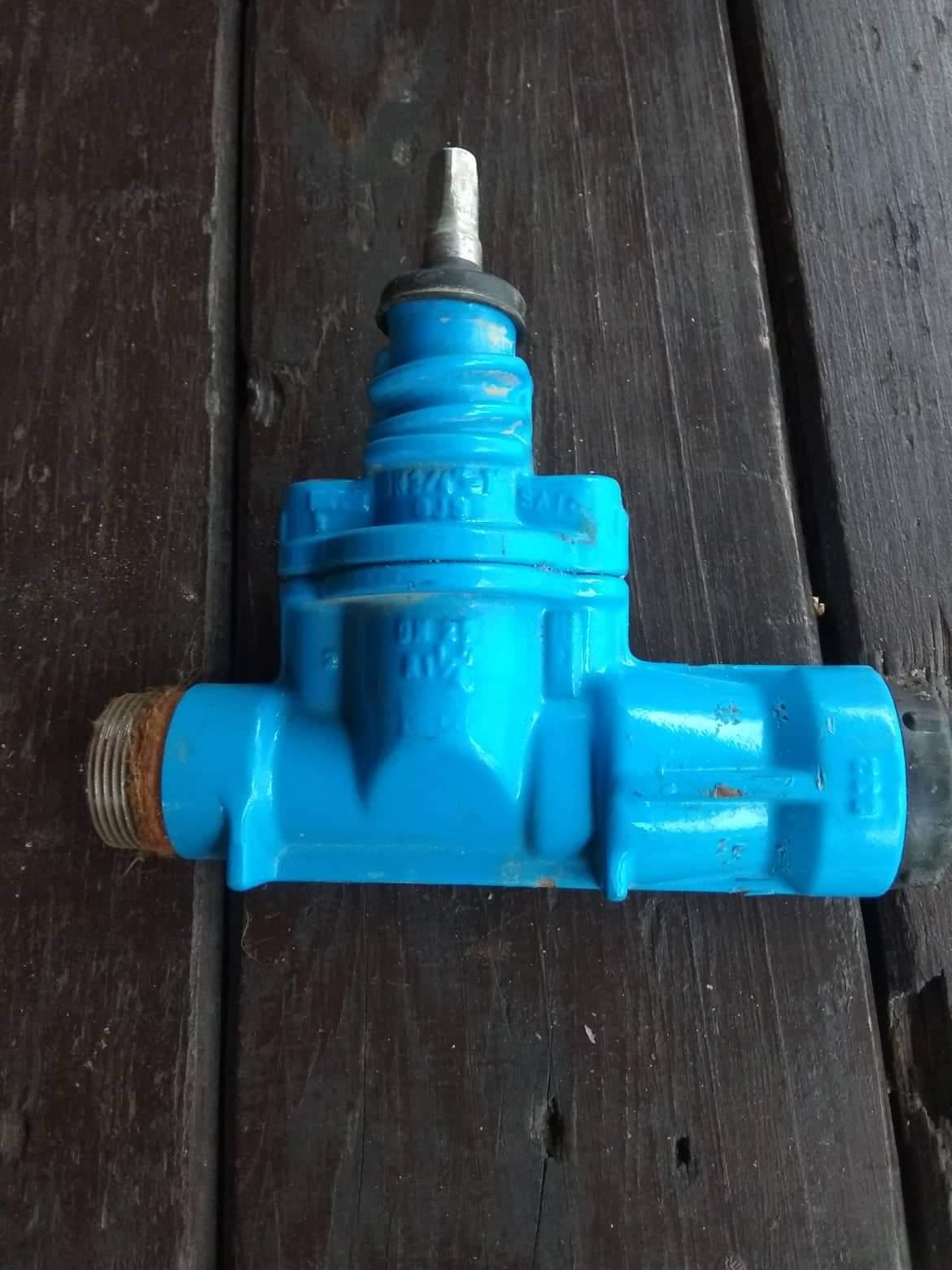 Vodoinštalačný material - Obrázok č. 4