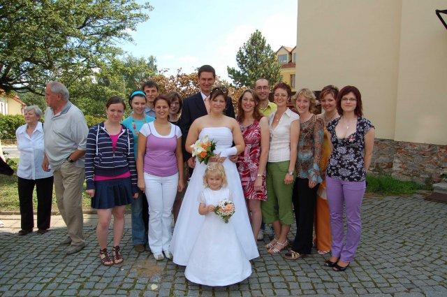 S naším sborem