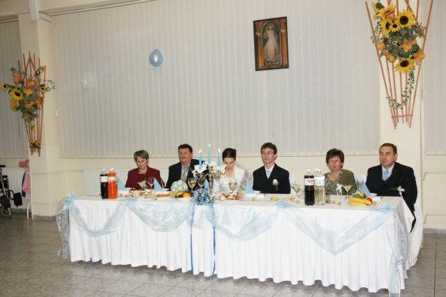 Martina Schlosserová{{_AND_}}Peter Palko - spolu s rodičmi :)