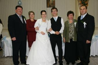 s našimi rodičmi :)