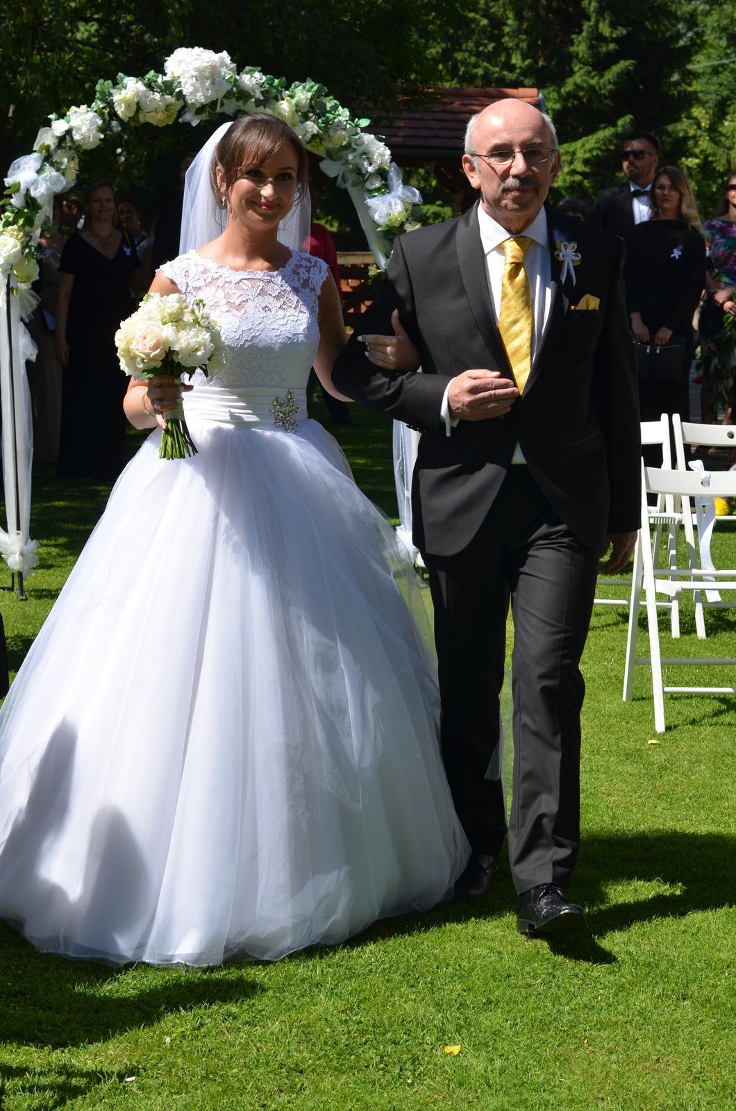 78d882707cdc Poradíte dobrý svadobný salón v Bratislave  - - S... - str. 5