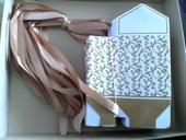 krabičky na darčeky ,