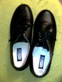 pohodlné topánky, 35