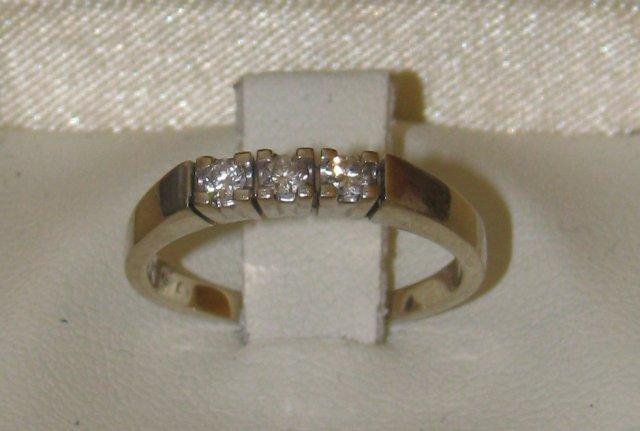 Od teraz až na furt.. - Zásnubný prstienok pre moju drahú.. (ALO Diamonds)