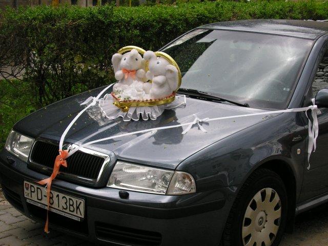 Michaela{{_AND_}}Marián Bartovci - moje svadobné auto - ďakujem Marcel:-)