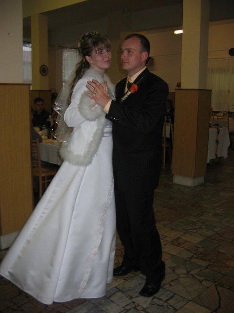 Michaela{{_AND_}}Marián Bartovci - náš novomanželský :-)