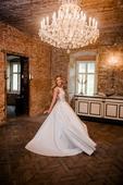 Svadobné šaty - ARMONIA - FANDANGO, 36