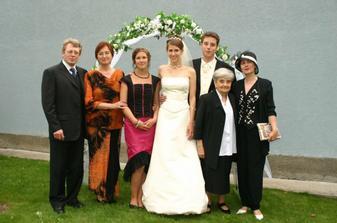 nasa rodinka