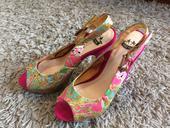Dámska obuv, 37
