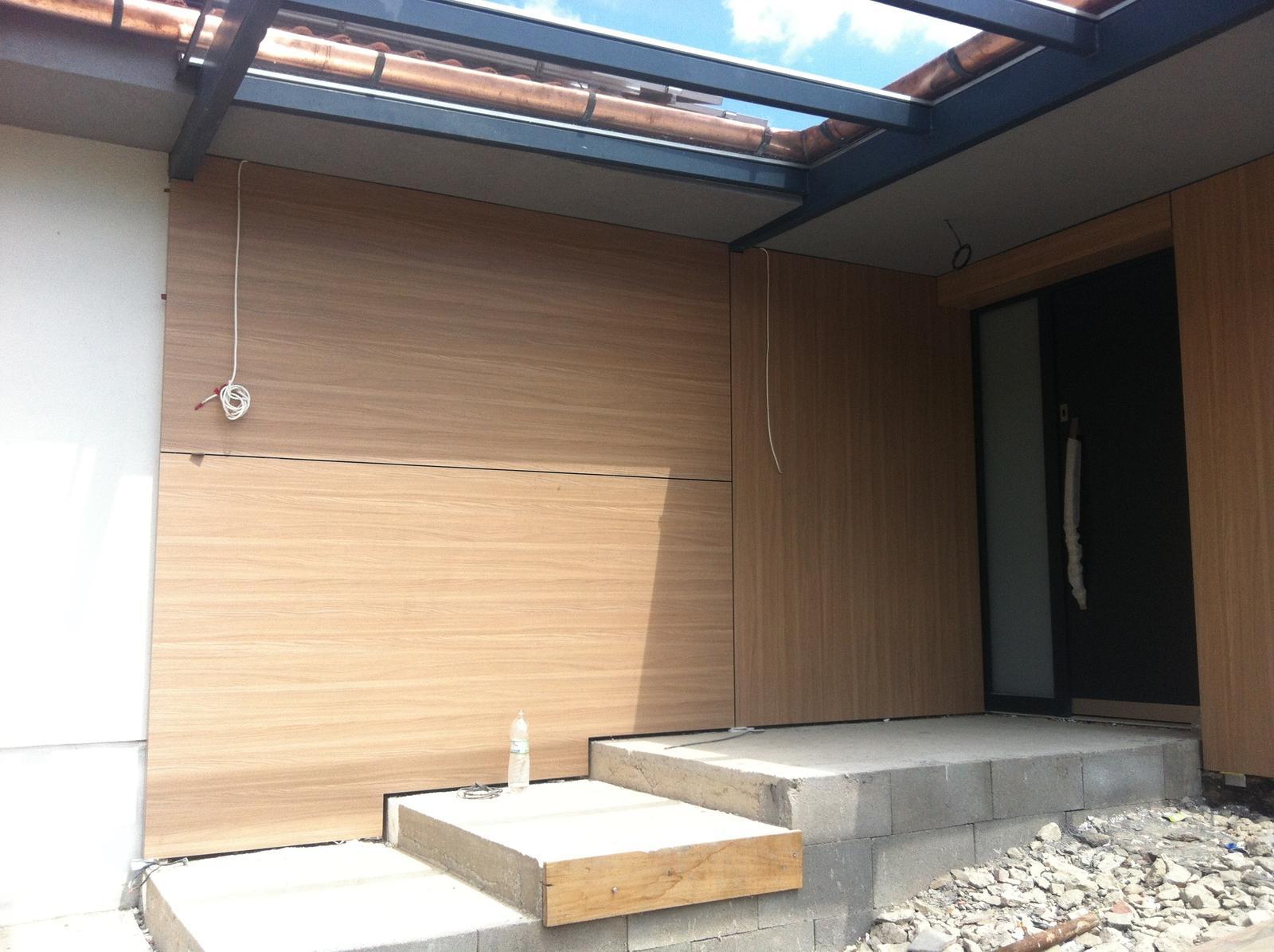 Odvetrané fasády - Obrázok č. 24
