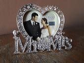 Fotorámik Mr&Mrs,