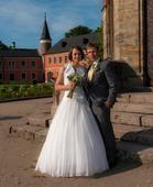 Svatební šaty Jesus Peiro, 34