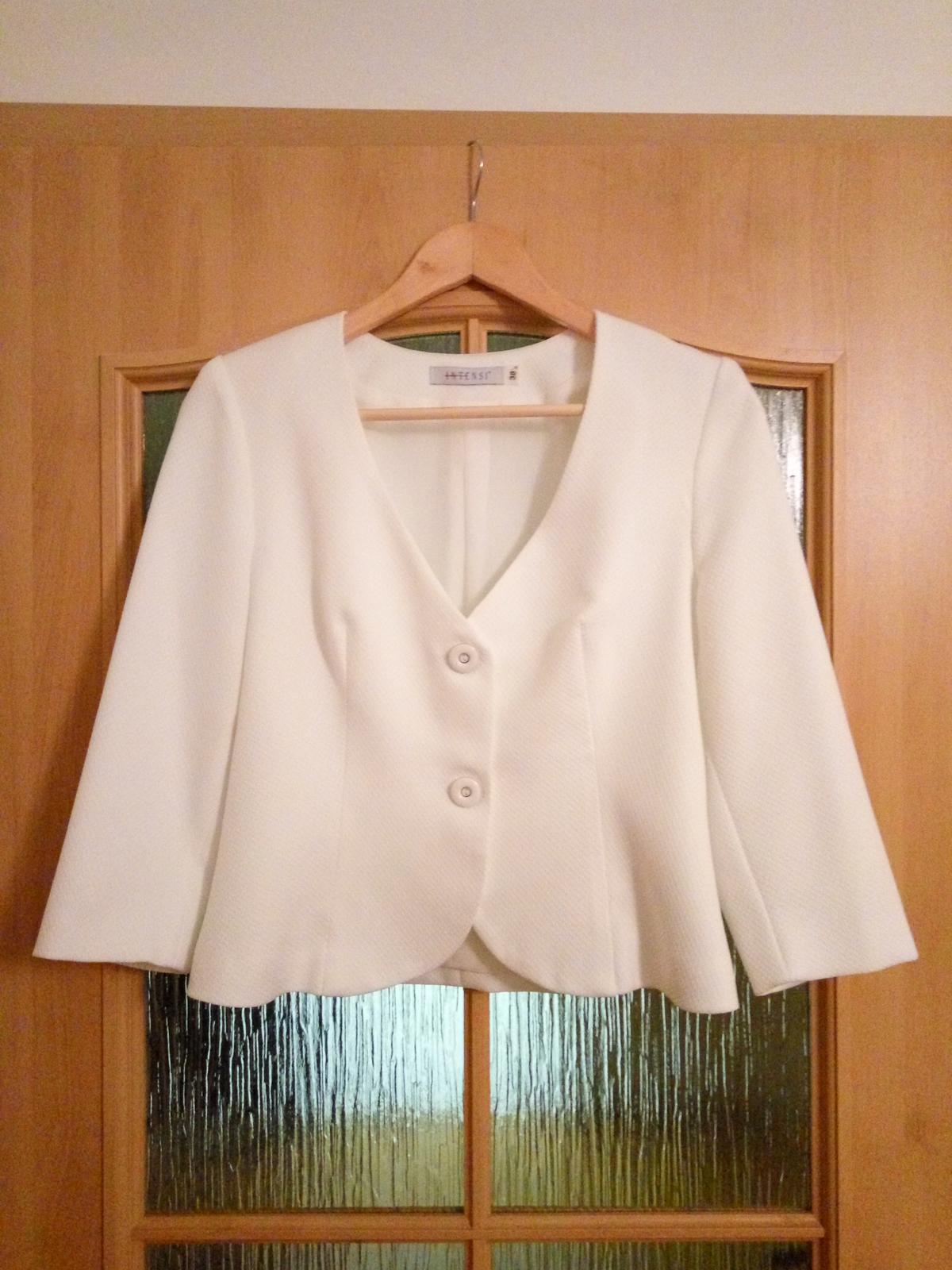 krátký kabátek - Obrázek č. 1
