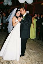 mladomanzelsky tanec....