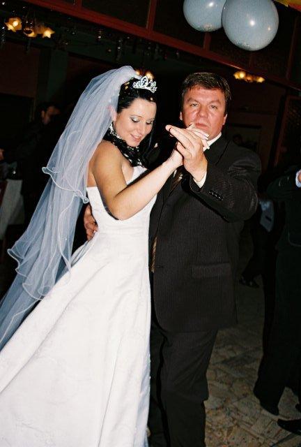 Romanka{{_AND_}}Branko - taniec s oteckom....