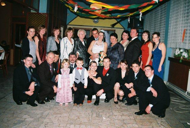 Romanka{{_AND_}}Branko - cela moja rodina...