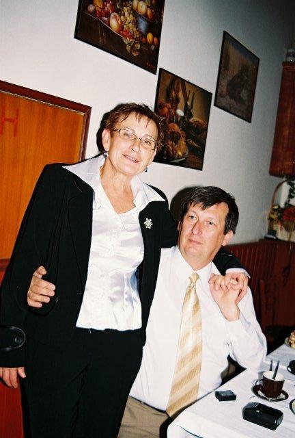 Romanka{{_AND_}}Branko - svokricka s kameramanom