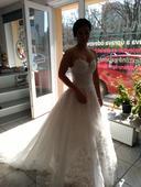 princeznovske svadobne saty, 37
