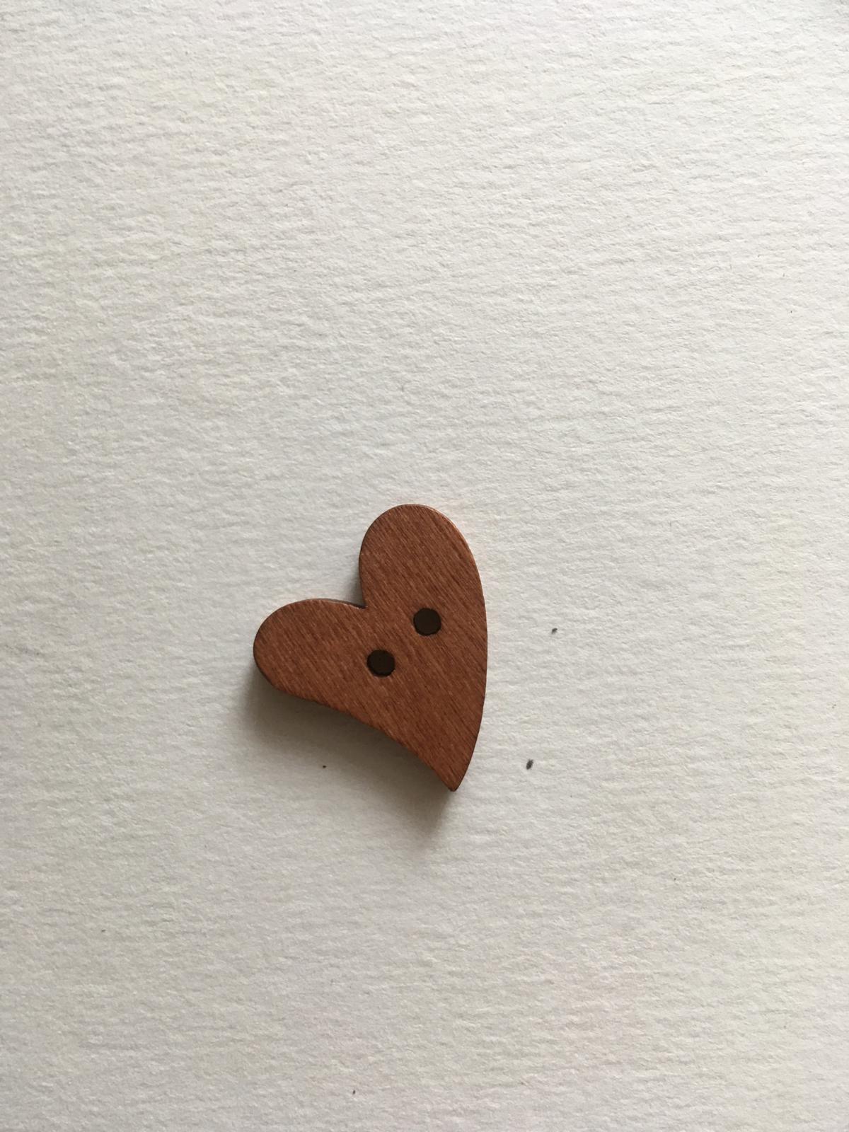 Srdíčko na vývazky - Obrázek č. 1