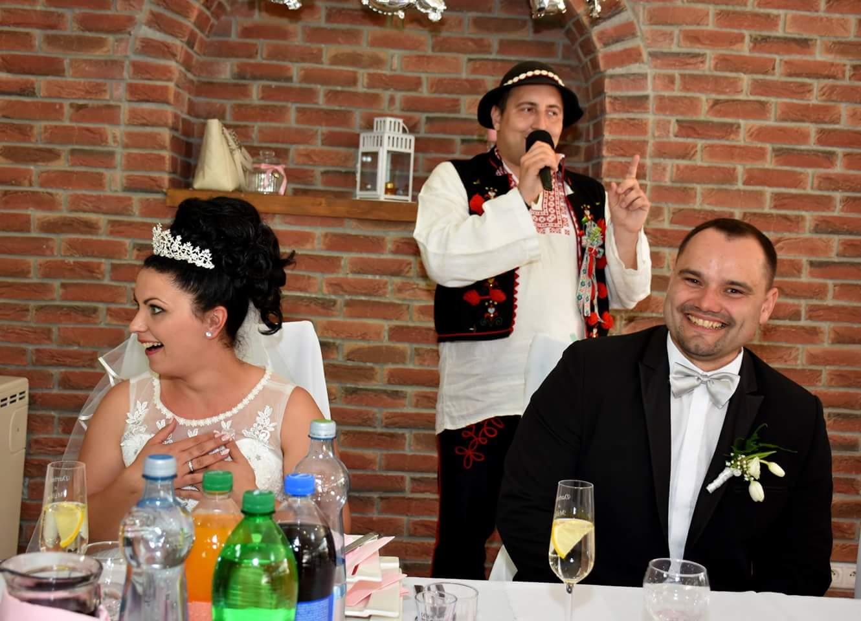 Ahojte všetci...mali sme svadbu... - Obrázok č. 1