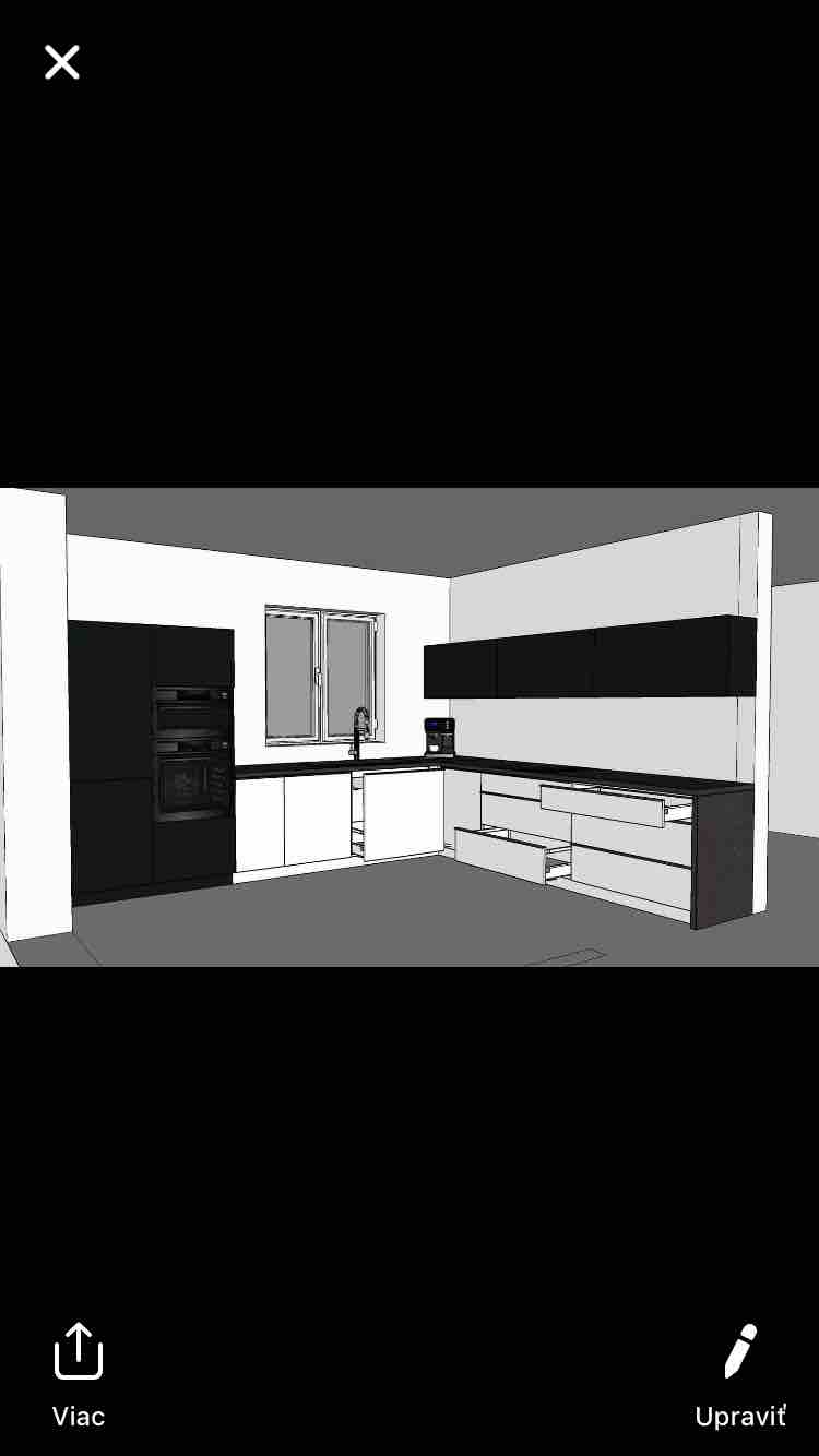 Krok po Kroku ku snu 🏡 - KONEČNE ...Finálna podoba kuchyne 🙂