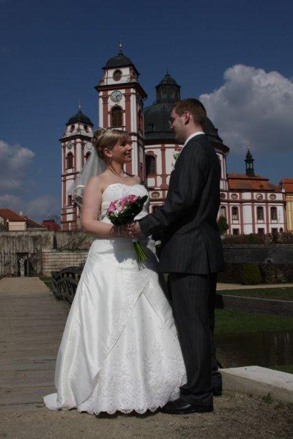 Lenka Kašparová{{_AND_}}Martin Krejčí - Máme se rádi