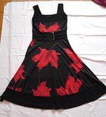 Spoločenské šaty, veľkosť 40, 40
