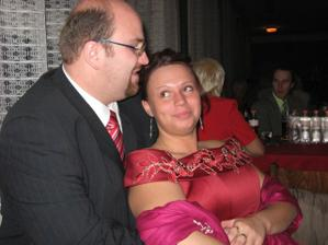 my dva na plese před 6 měsíci