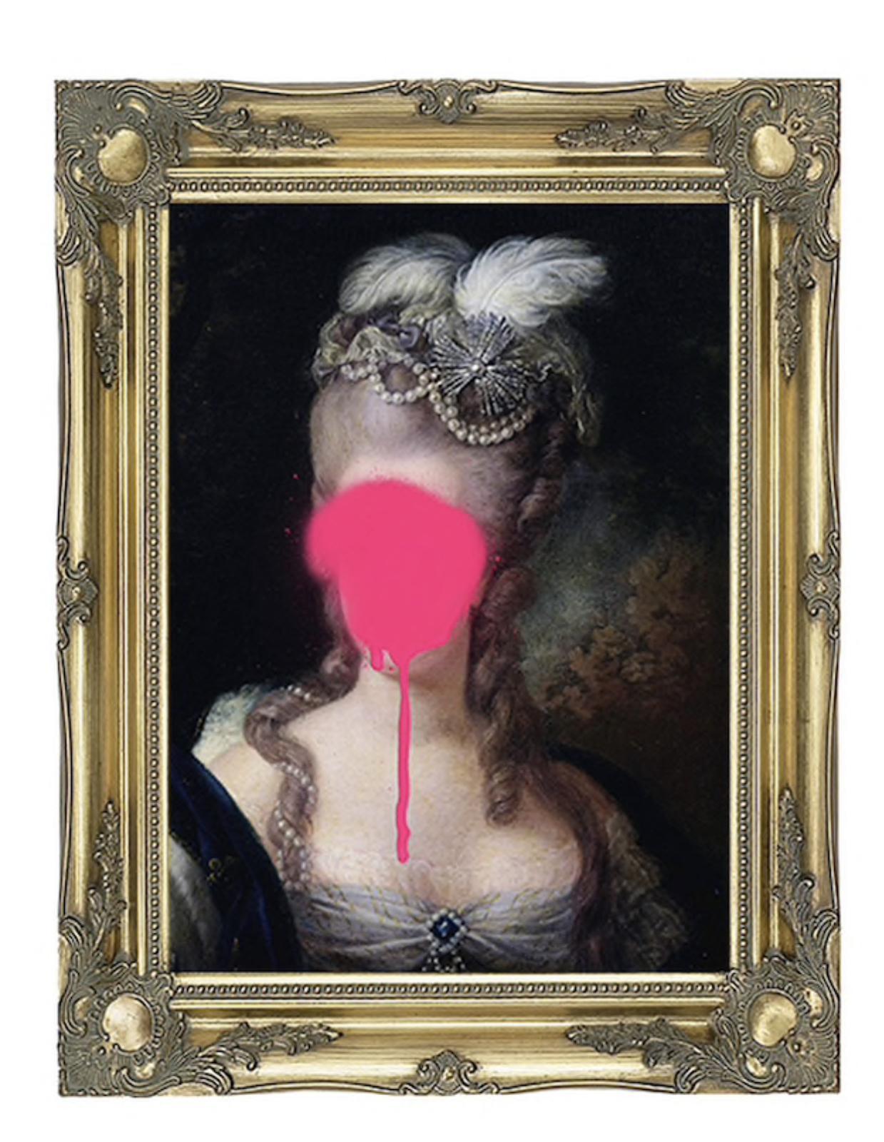 """Heslo: Extravagancia & Luxus ❤️ - Tento obraz mi ukradol ❤️ Citujem moju mamičku:""""pochopíš ho asi len ty!!!😂 Mineheart - ozdoba našej obývačky!"""