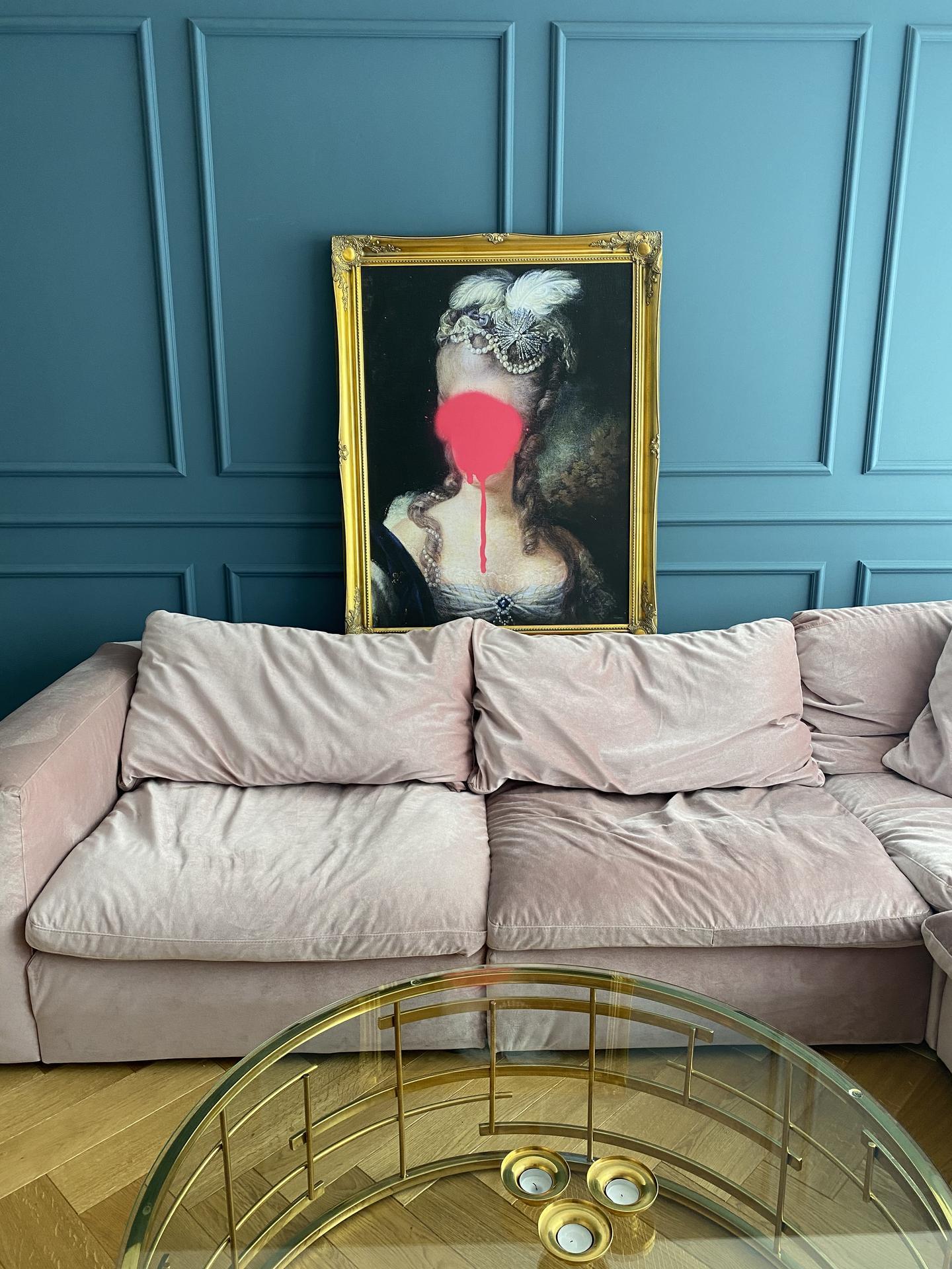Heslo: Extravagancia & Luxus ❤️ - Obrázok č. 184