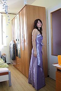 Róbko a Heďka - ... moje popolnočné :°) , aj oblek už máme kúpený ...