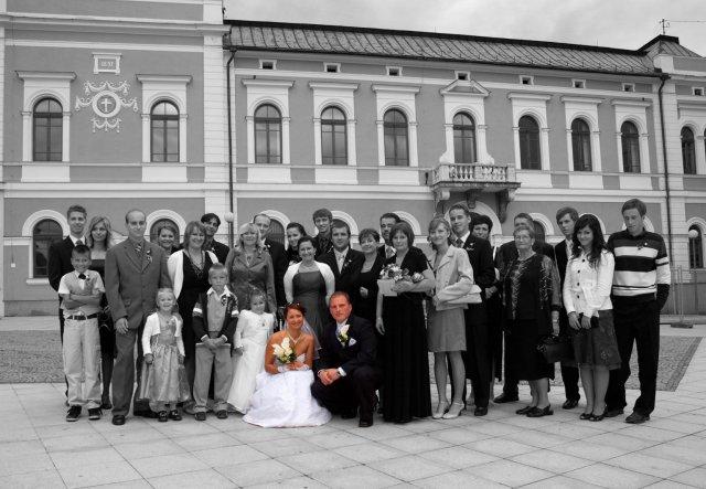 Hedviga Tomová{{_AND_}}Róbert Kajsík - Obrázok č. 21