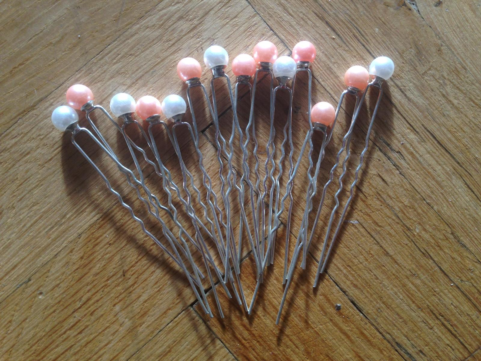 Perličky do vlasů - Obrázek č. 1