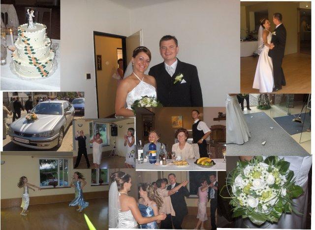 Slavomíra{{_AND_}}Stefan - Naša svadba
