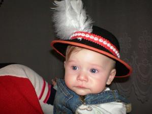náš malý Goral