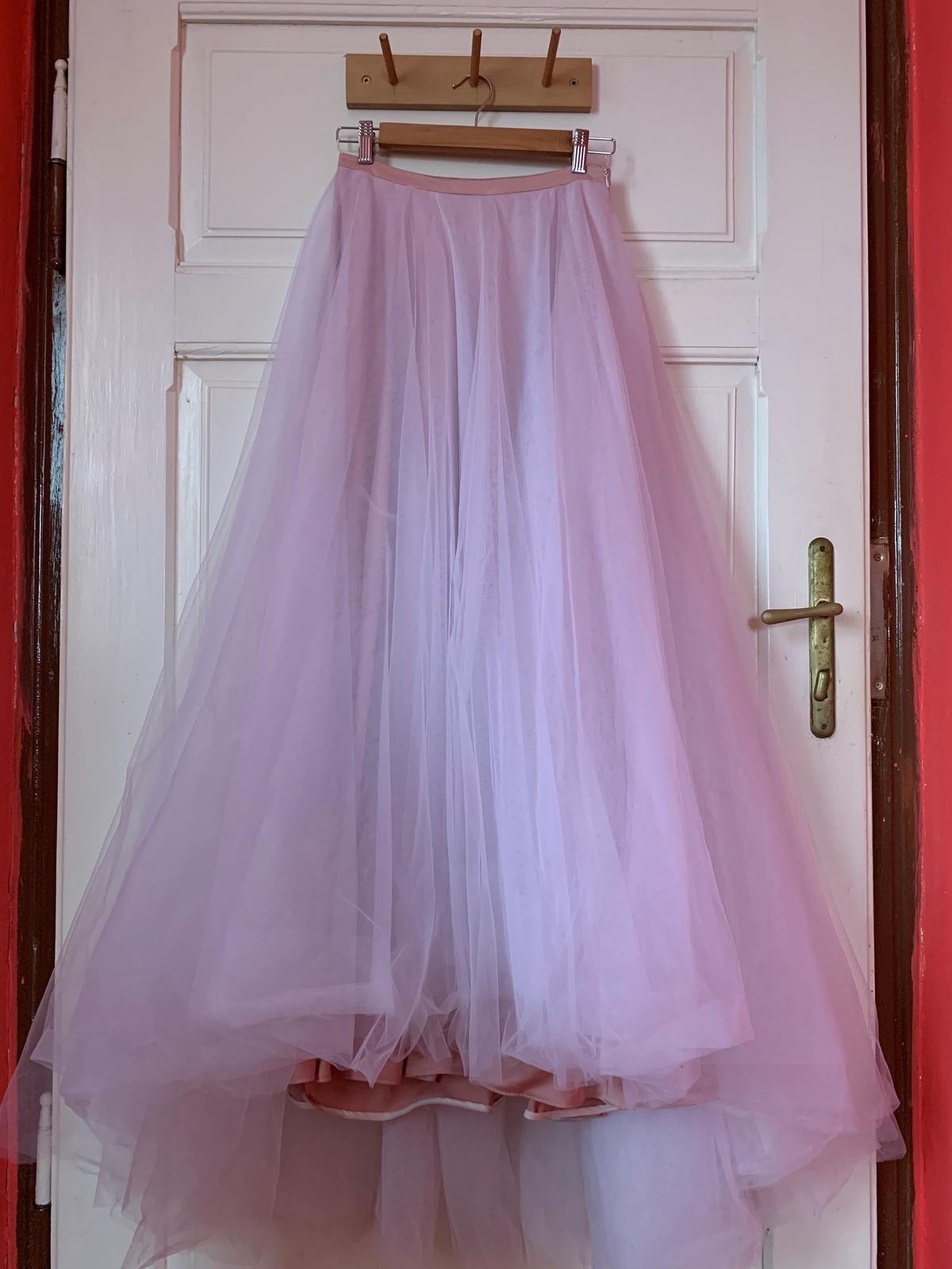 Prodám svatební šaty - Obrázek č. 3